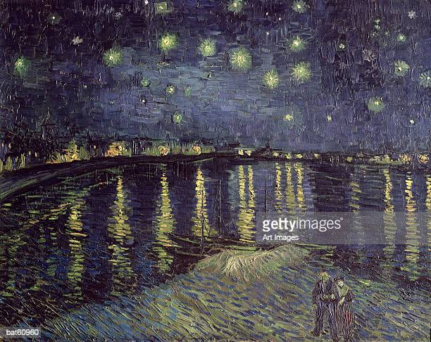 The Starry Night, 1888