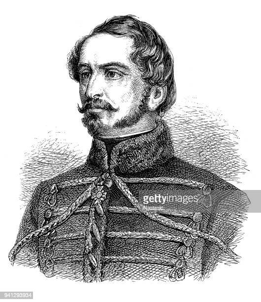 Artúr Görgei de Görgő et Toporc (30 January 1818 – 21 May 1916) was a Hungarian military leader renowned for being one of the greatest generals of the Hungarian Revolutionary Army.