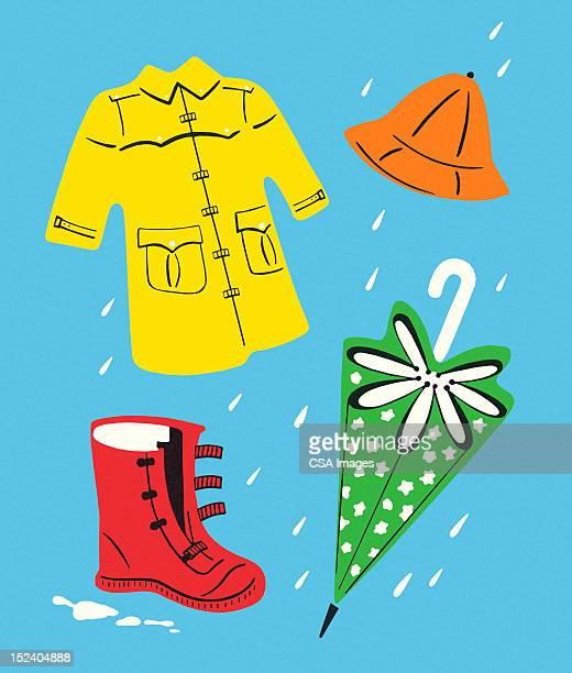 World's Best Rainy Season Stock Illustrations - Getty Images