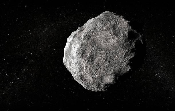Asteroid, Artwork Wall Art