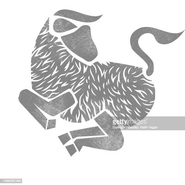Astrology zodiac signs - taurus