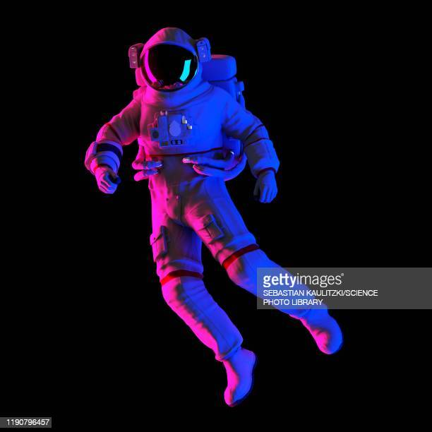 astronaut, illustration - artistic product stock illustrations