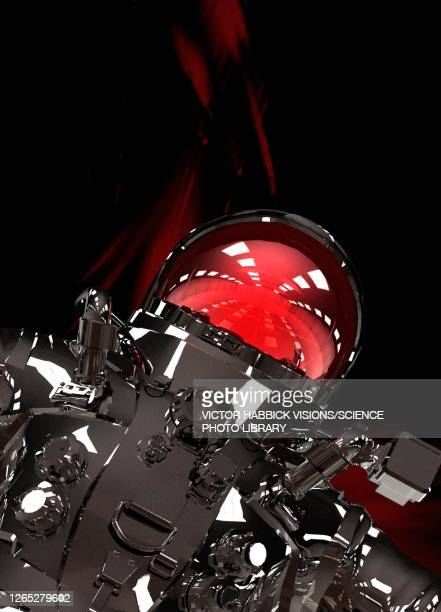 astronaut in space suit, illustration - helmet stock illustrations