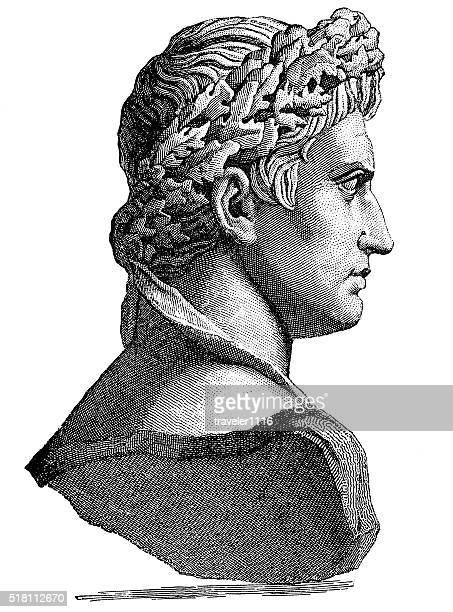 Augustus Caesar - First Emperor Of The Roman Empire