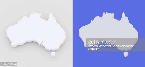 australia, illustration - australia stock illustrations