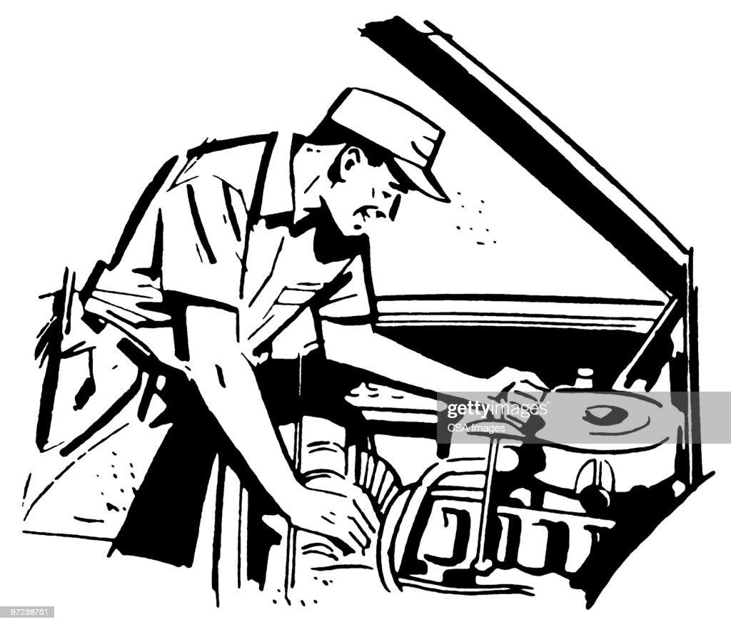 how to get auto mechanic license ontario