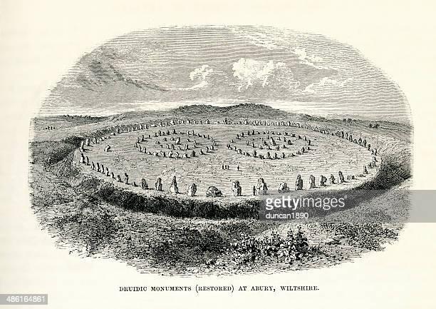 Avebury -  Neolithic henge