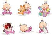 Babies-girls