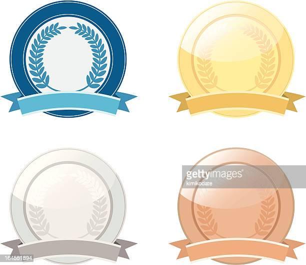 Badges or emblem
