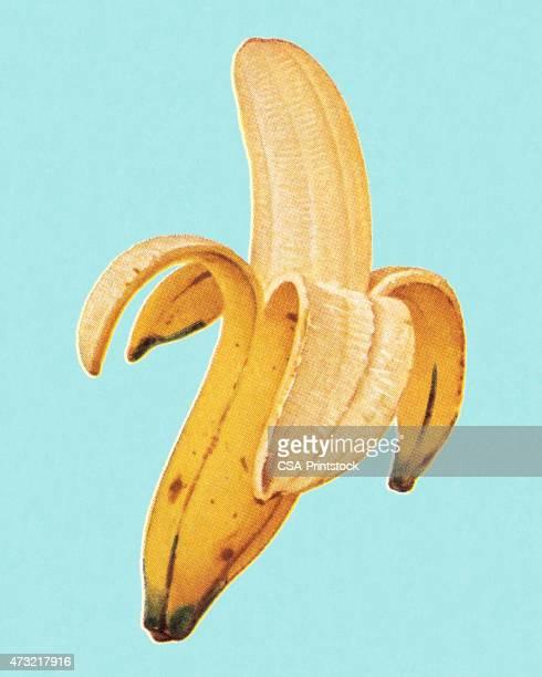 バナナ - バナナ点のイラスト素材/クリップアート素材/マンガ素材/アイコン素材