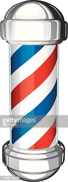 barber shop polos