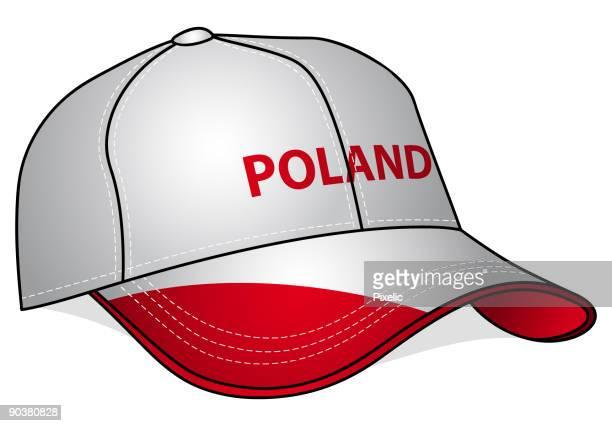 Baseball Cap - Poland