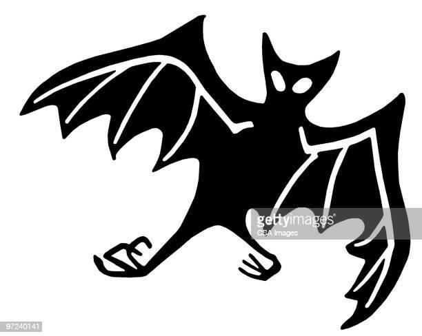 ilustraciones, imágenes clip art, dibujos animados e iconos de stock de bat - vampiro