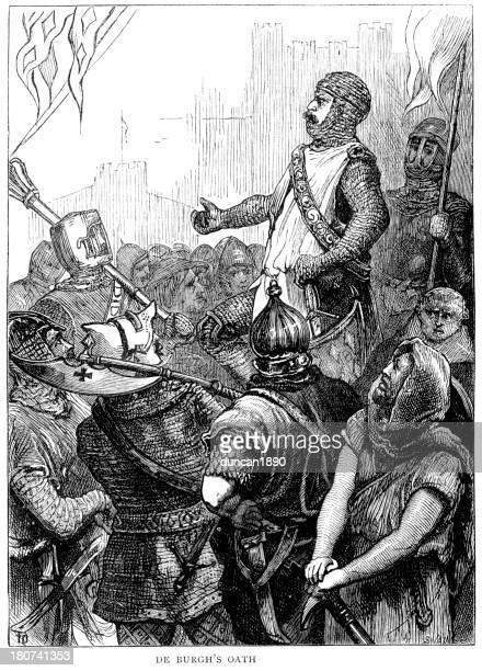 Battle of Dover 1217