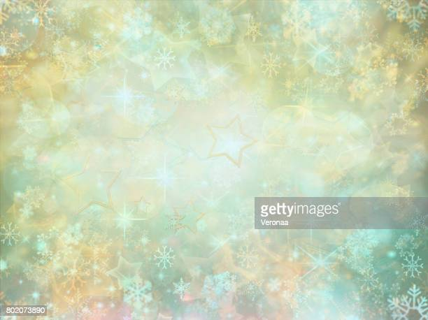 beautiful blurred background - glühend stock illustrations