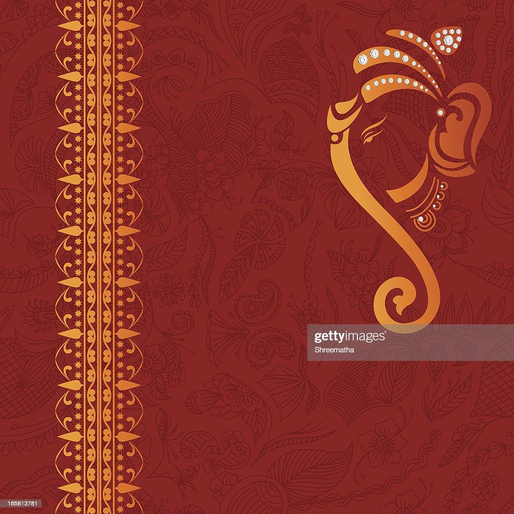 Beautiful Traditional Background