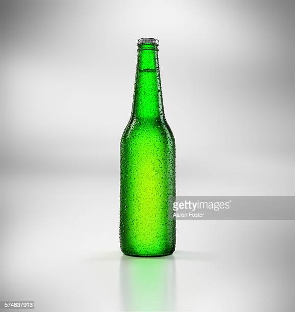 3d beer bottle - 2015 stock illustrations