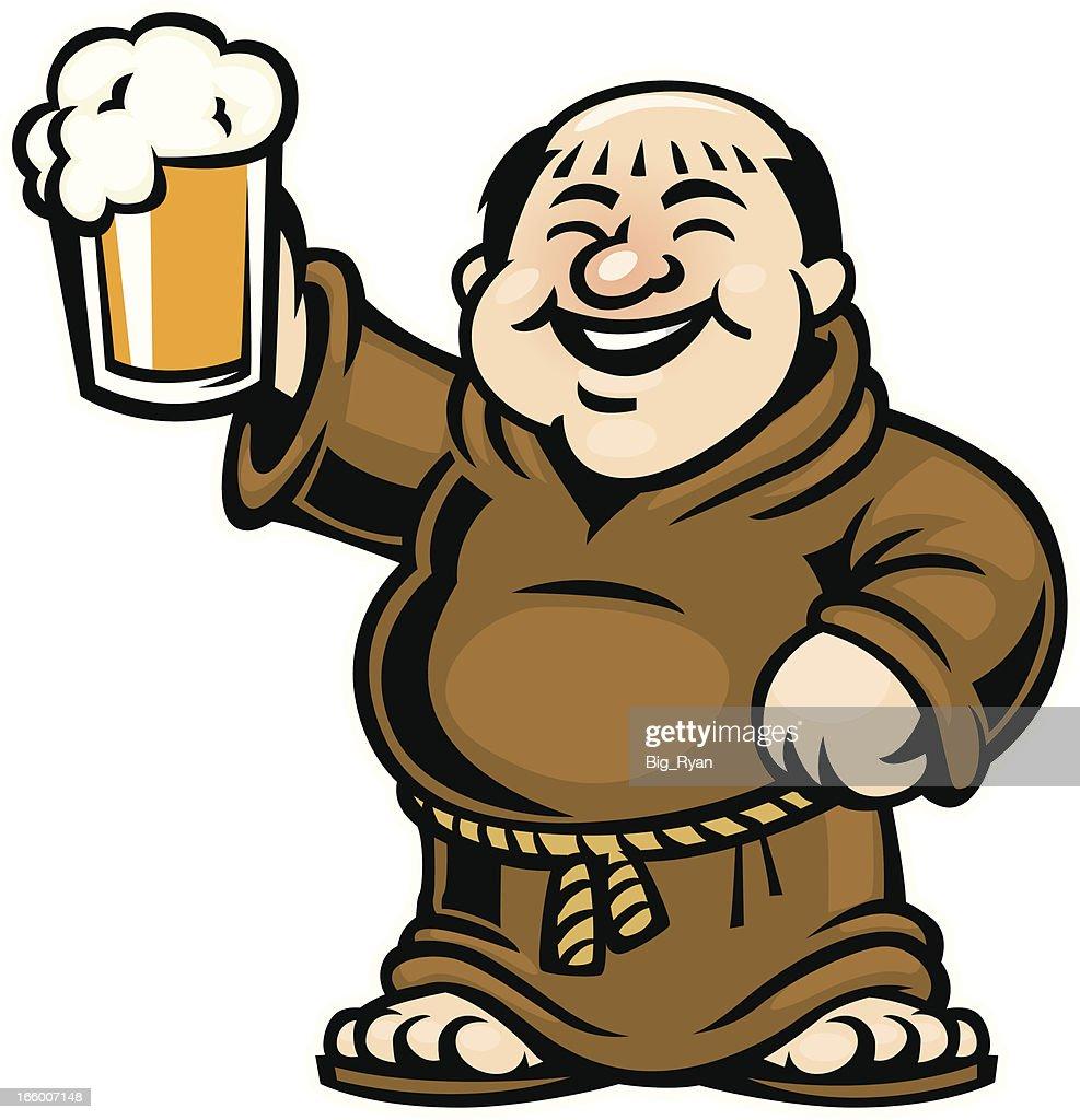 beer monk