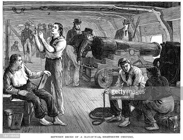 illustrations, cliparts, dessins animés et icônes de entre les terrasses d'un homme à la - guerres napoléoniennes