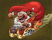Big Daddy Claus
