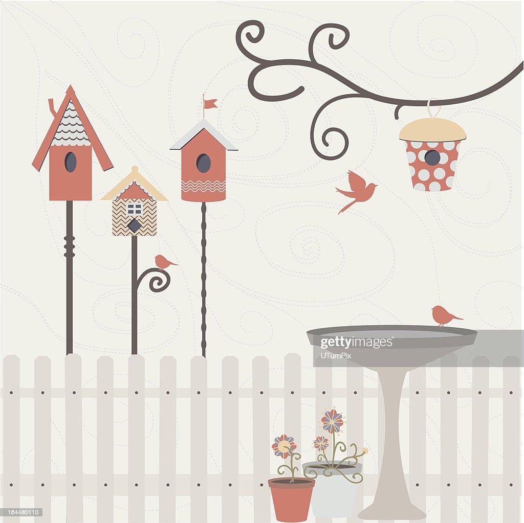 Birdie's Dream Yard