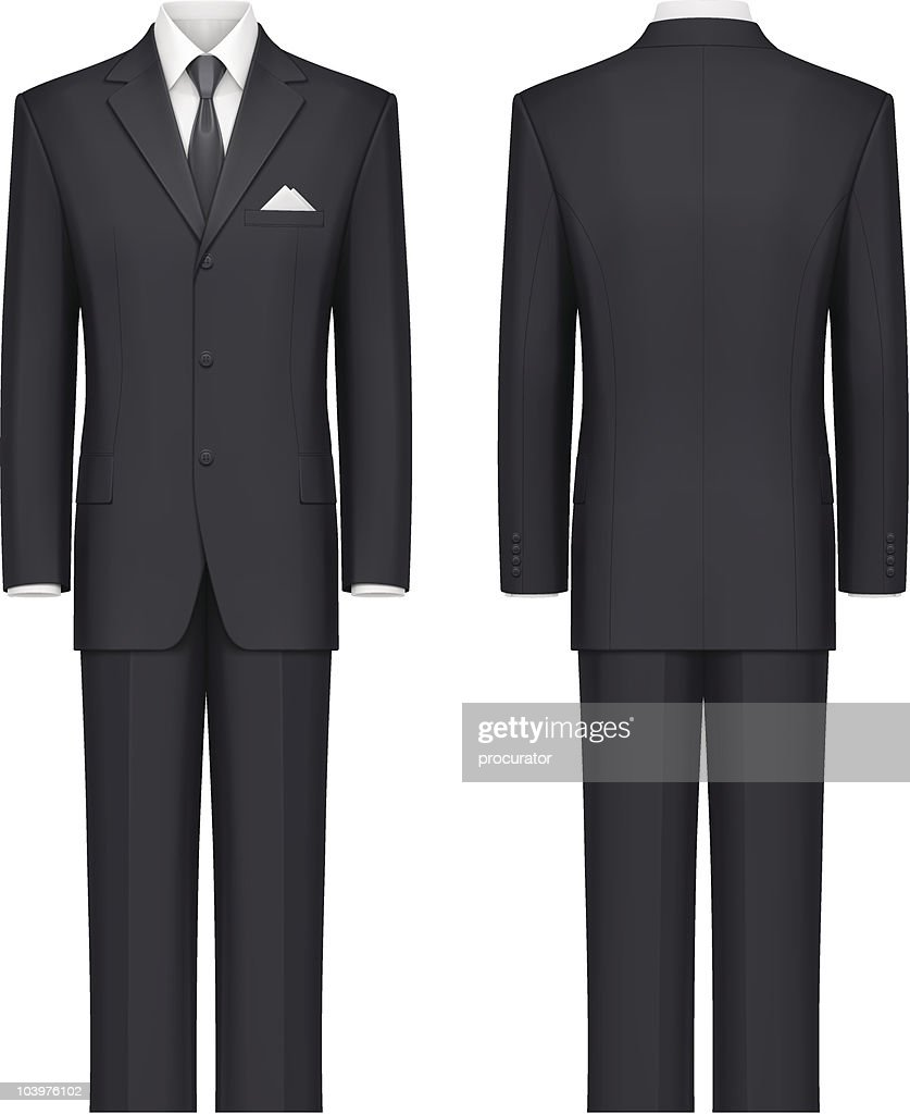 82ee362001 60 Top Suit Stock Illustrations, Clip art, Cartoons, & Icons - Getty ...