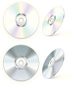 Blank CD/DVD