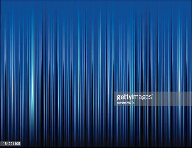 blue abstract background - vertical stock illustrations