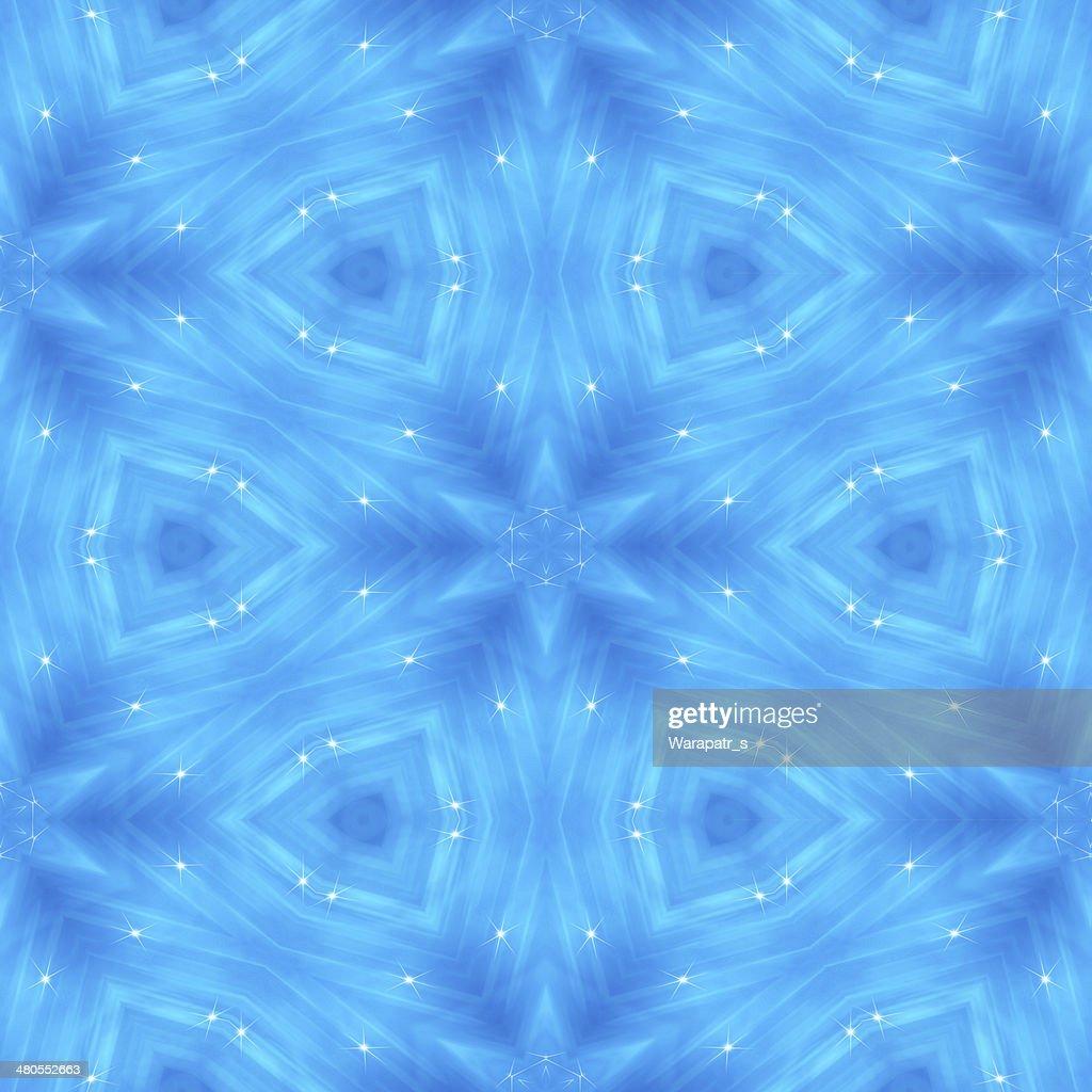 Azul abstracto colorido fondo de textura de papel tapiz seamless : Ilustración de stock