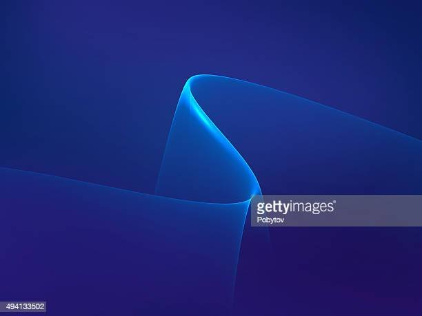Blue Modern Background