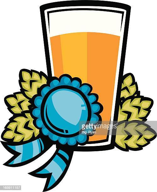 blue ribbon beer brew