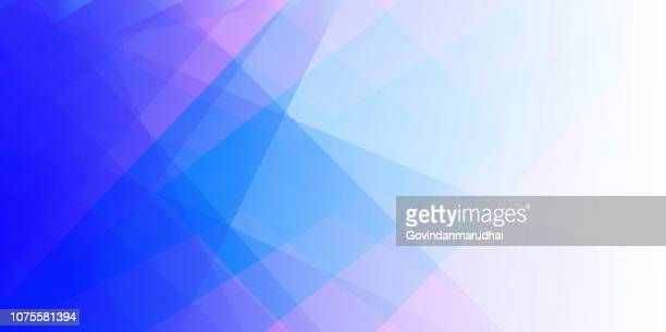 blue soft background - purple background stock illustrations, clip art, cartoons, & icons