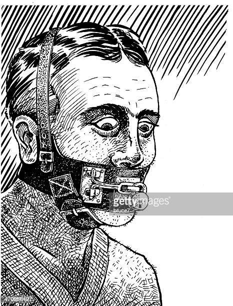 ilustrações, clipart, desenhos animados e ícones de servidão homem - parte do corpo humano