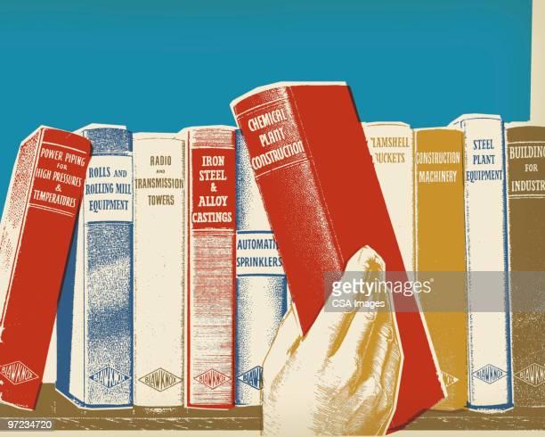 bookshelf - 本棚点のイラスト素材/クリップアート素材/マンガ素材/アイコン素材