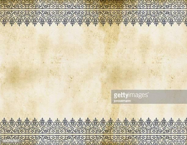 border italy 16th century - renaissance stock illustrations