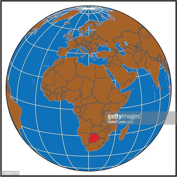 botswana locator map - botswana stock illustrations, clip art, cartoons, & icons