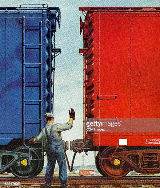 Boxcar Connection