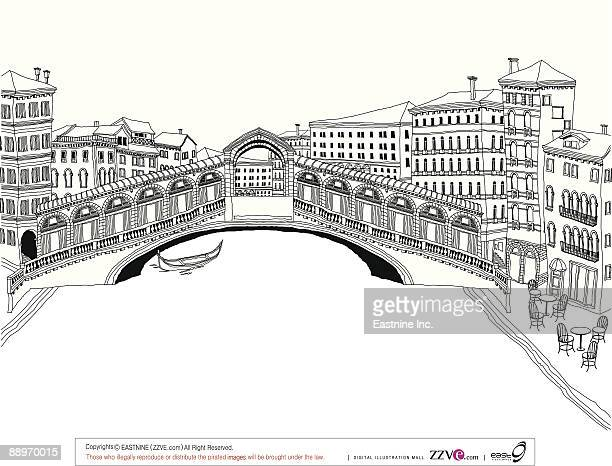 60 top arch bridge stock illustrations  clip art  cartoons and icons