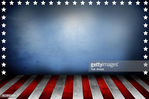 broad stripes and bright stars - declaration of independence stock illustrations
