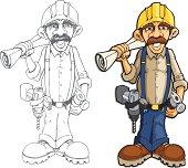 Builder Jim