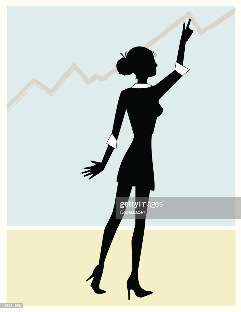 Business Plan : stock illustration