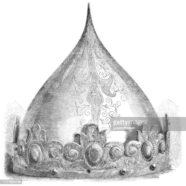 Cabasset of Ferdinand II, King of Aragon - 15th Century