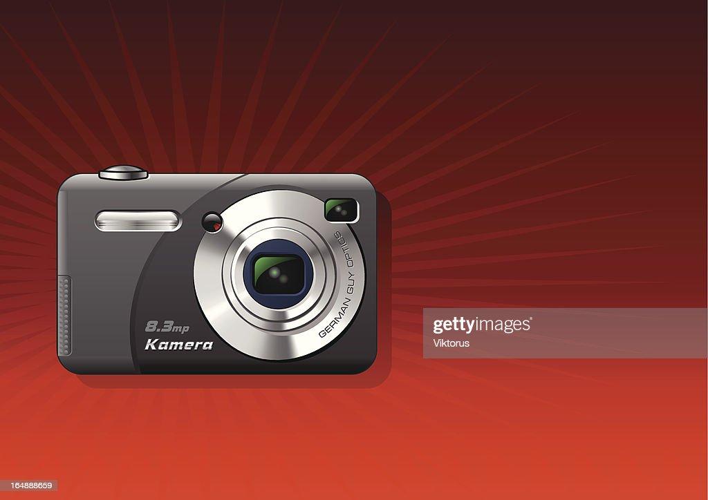"Camera called ""Kamera"""