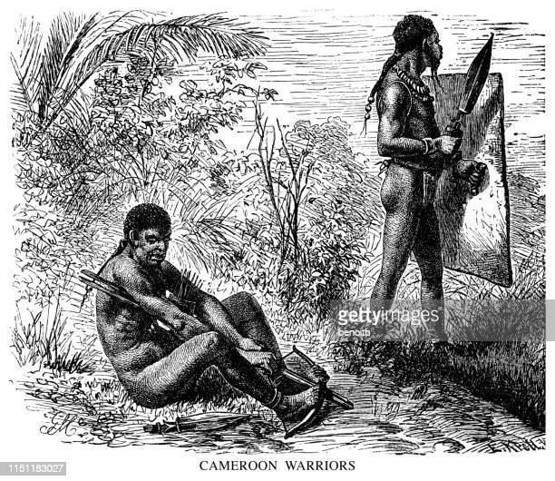 Cameroon Warriors