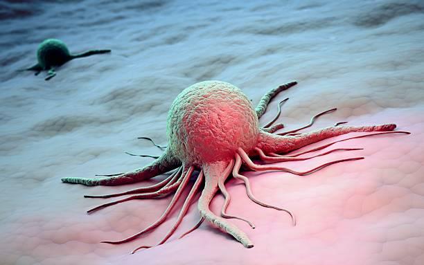 Cancer Cells, Artwork Wall Art