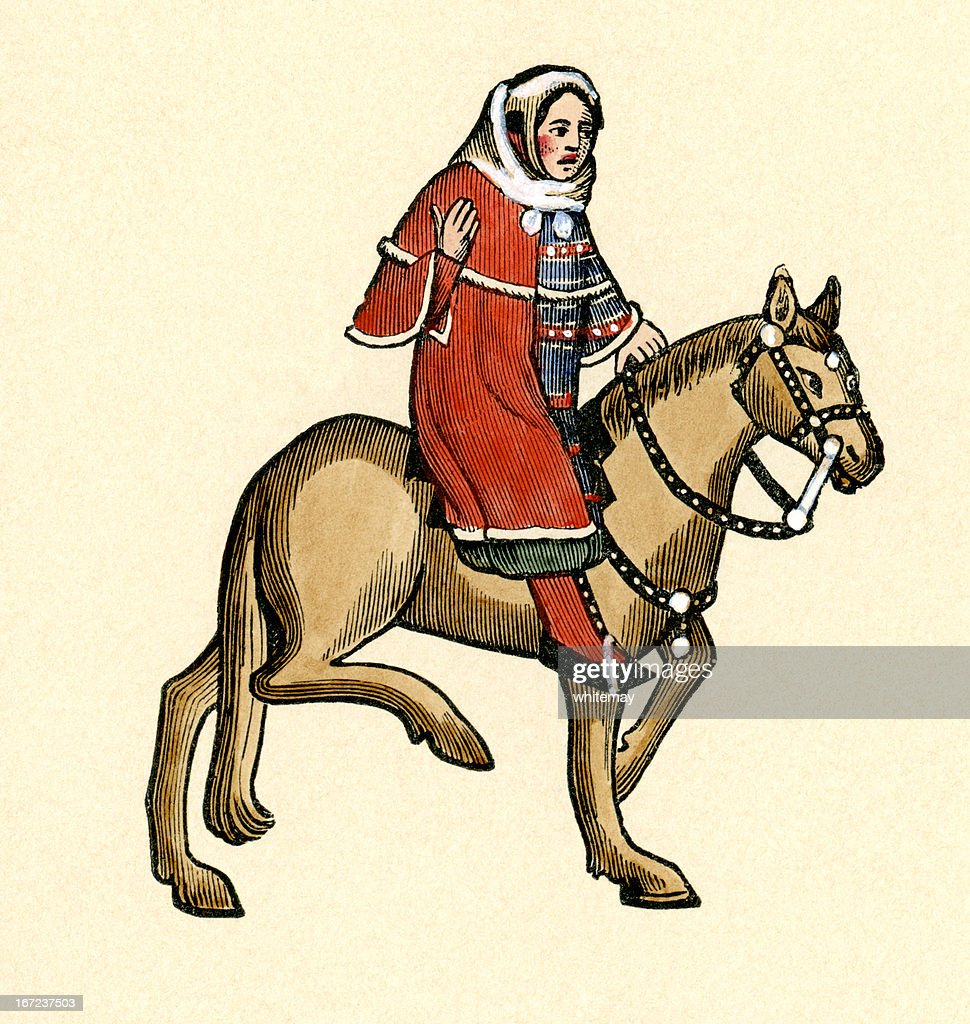 the wife of bath canterbury tales Canterbury tales 1 460: at church' door: weddings took place in the church porch, followed by mass inside 4 the portrait, prologue and tale of the wife of bath the portrait of the wife from the general prologue.