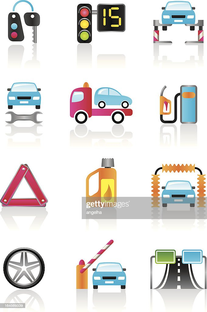 Car service and auto assistance