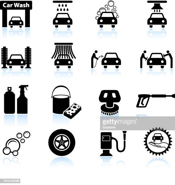 30 Top Car Wash Stock Illustrations Clip Art Cartoons Icons