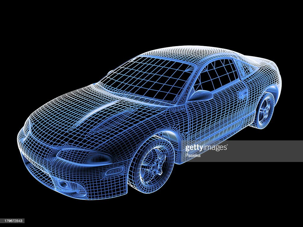 Concept Car Technology Wireframe Wire Center Chevrolet Gm Radio Cd 09383075 15764358 Delco Electronics Theft Stock Illustrations And Cartoons Getty Images Rh Gettyimages Ae Basic Outline Diagram Of