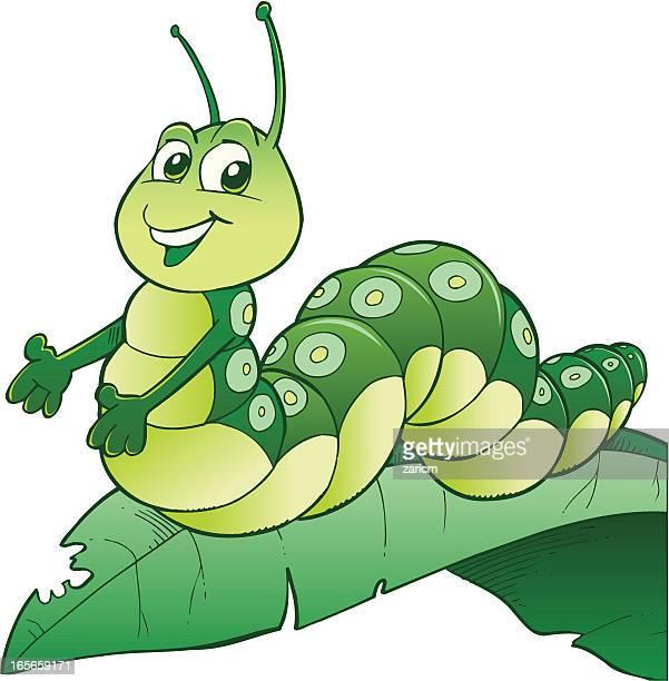 Carterpillar